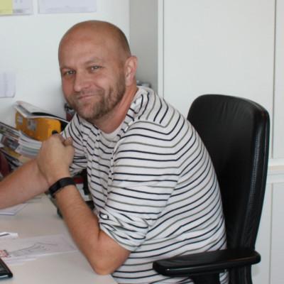 Jurgen Van Looy